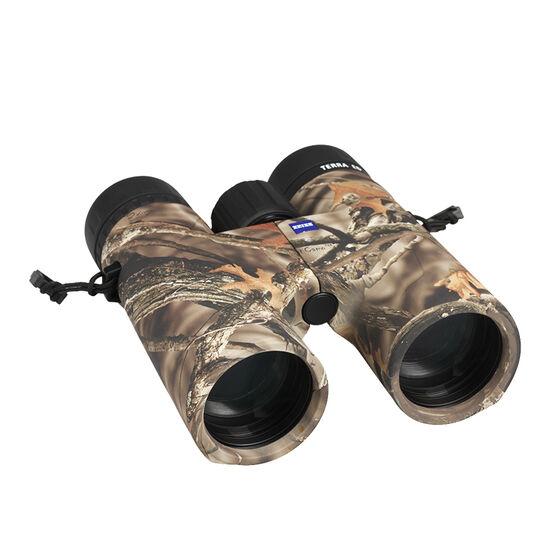 Zeiss Terra ED 10X42 Binoculars - 5242069904 - Camo