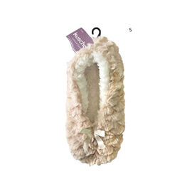 Kuschel Fluffy Slippers - One Size