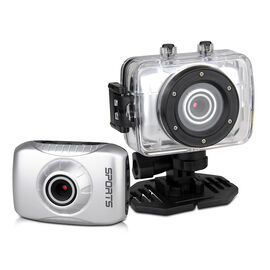 Proscan PAC100 Action Camera - PAC100