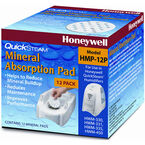 Honeywell Humidifier Mineral Absorbant Pads - HMP-12P