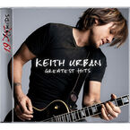 Keith Urban - Greatest Hits: 19 Kids - CD