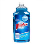 Windex Original Refill - 2L