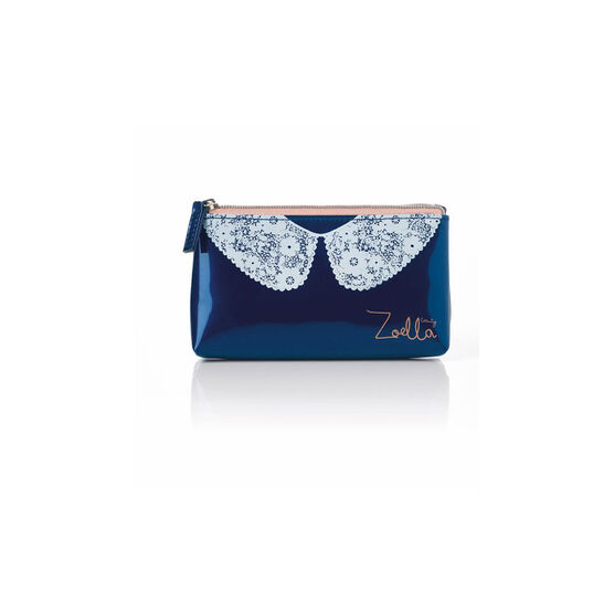 Zoella Lace Collar Coin Purse