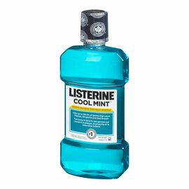 Listerine Cool Mint - 500ml