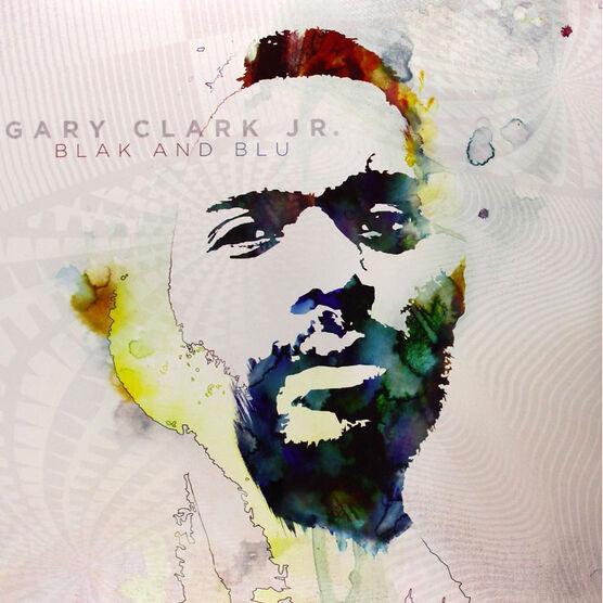Clark, Gary Jr. - Blak And Blu - Vinyl