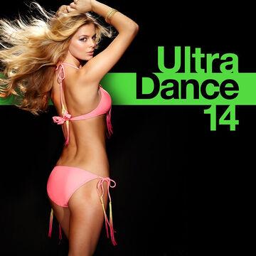 Various Artists - Ultra Dance 14 - 2 CD