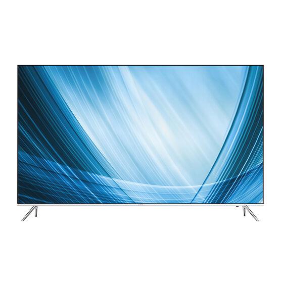 "Samsung 49"" 4K SUHD Smart TV - UN49KS8000FXZC"