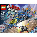 Lego The Lego Movie - Benny's Spaceship, Spaceship, Spaceship - 70816