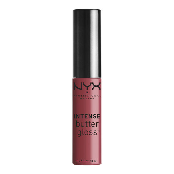 NYX Intense Butter Gloss - Toasted Marshmallow