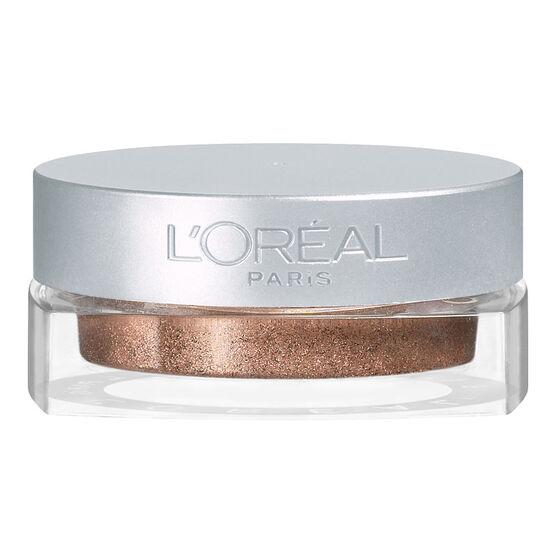 L'Oreal La Couleur Infallible Eyeshadow - Bronzed Taupe | London Drugs