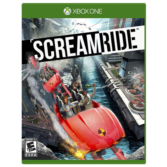 Xbox One - Screamride