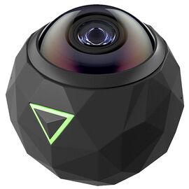 360fly 4K 360 Camera - FLYC4KC01BFC