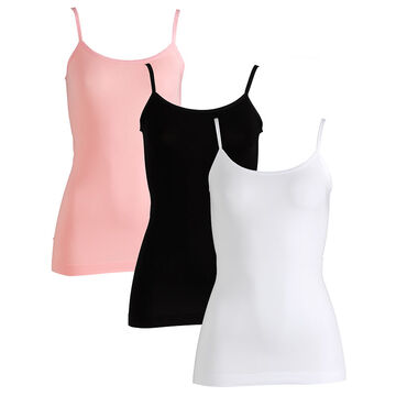 Guilty Nylon Cami - Assorted - S1624