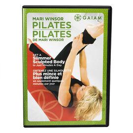 Gaiam - Mari Winsor Pilates - DVD