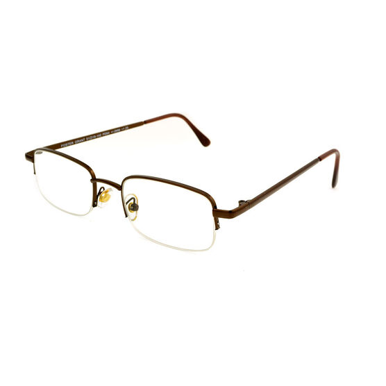 Foster Grant Harrison Reading Glasses - Brown - 1.25