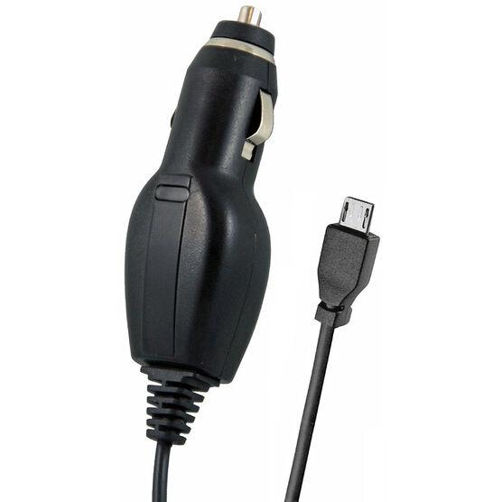 IQ Micro USB DC Adaptor-IQDC2070