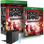 Xbox One Rock Band 4