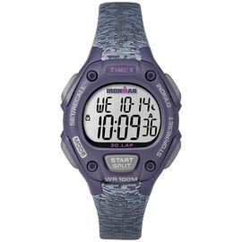 Timex Ironman Watch - Purple - TW5M07500GP