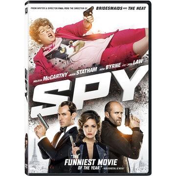 Spy - DVD