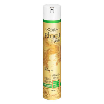 L'Oreal Elnett Hairspray - Unfragranced - 400ml