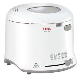 T-fal UNO Compact Fryer - White - FF12315