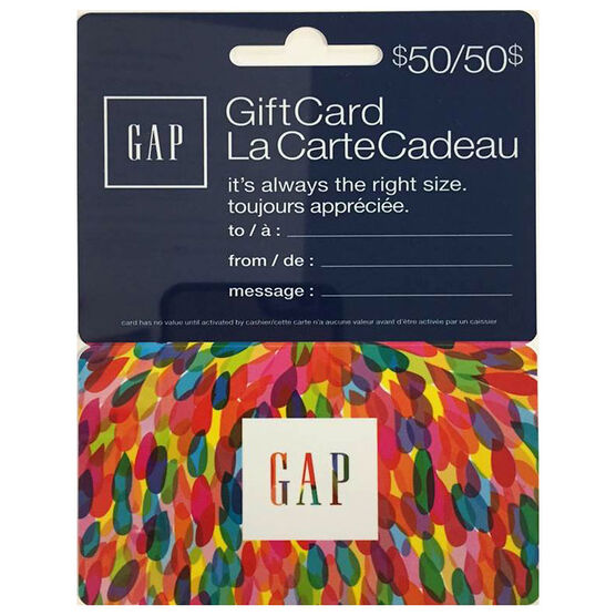 Yes, for classic gift cards only (e-gift cards are not available for corporate gifts). We do it at a discounted rate too—10 percent off gift card orders of $2, or more. They're perfect for sales incentives, customer relations and holiday gift giving.