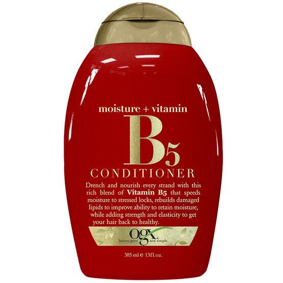 OGX B5 Conditioner - 385ml