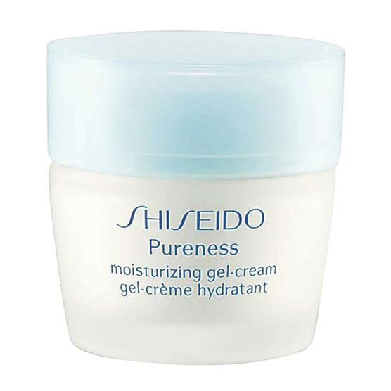 Shiseido Pureness Moisturizing Gel Cream - 40ml