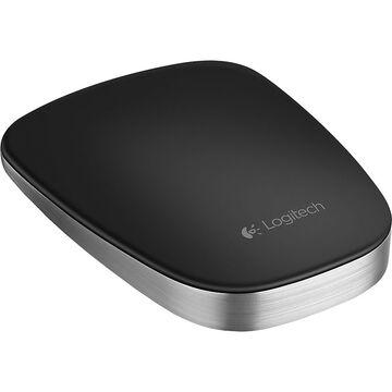 Logitech Ultrathin Touch Mouse T630 - Black - 910-003828