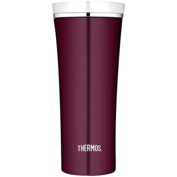 Thermos Vacuum Tumbler - 470ml - Burgundy
