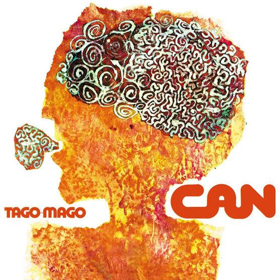 Can - Tago Mago (Reissue) - Vinyl