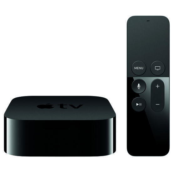 Apple TV 64GB - MLNC2C/A