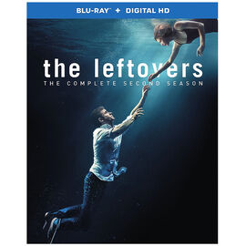 The Leftovers: The Complete Second Season - Blu-ray