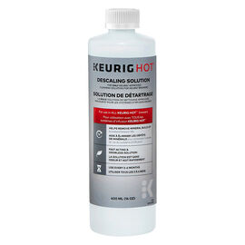 Keurig DeScaling Solution - 400ml
