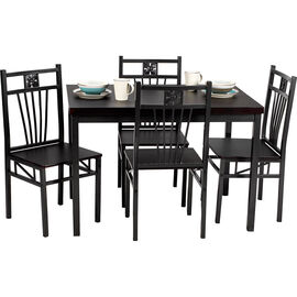 London Drugs Contemporary Dining Set - 5 piece