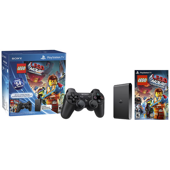 PlayStation TV System Bundle