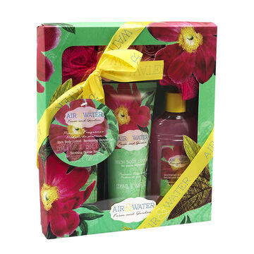 Air&Water Farm and Garden Deluxe Gift Box Set