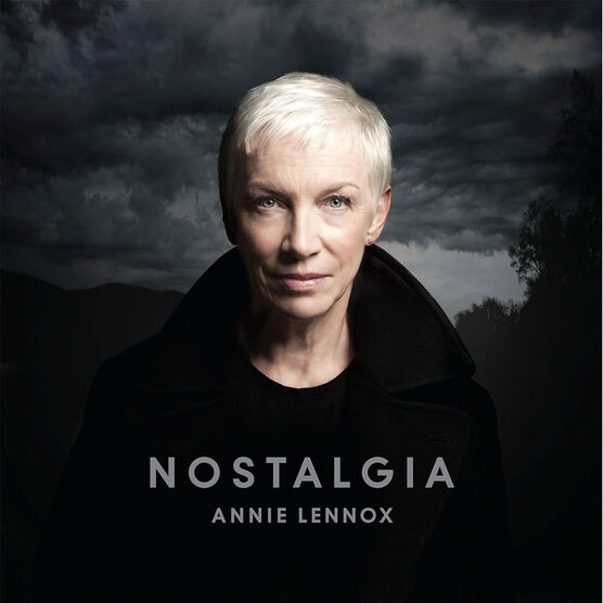 Annie Lennox - Nostalgia - CD