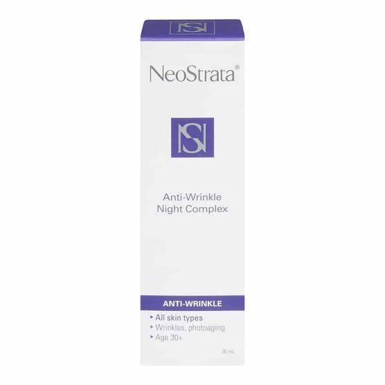 NeoStrata Anti-Wrinkle Night Complex - 30ml