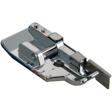 Brother 1/4 inch Piecing Foot - SA185