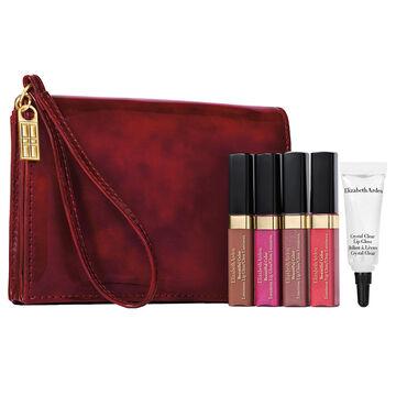 Elizabeth Arden Beautiful Color Lip Gloss Set - 5 piece