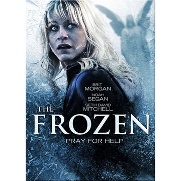 The Frozen - DVD