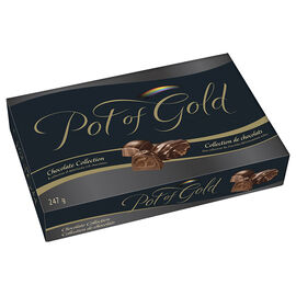 Pot of Gold - Dark Chocolate - 247g