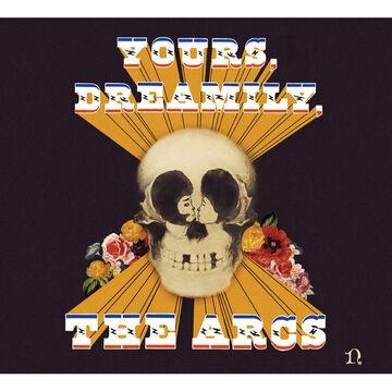 The Arcs - Yours, Dreamily, The Arcs - Vinyl