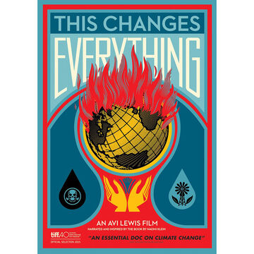 This Changes Everything - DVD