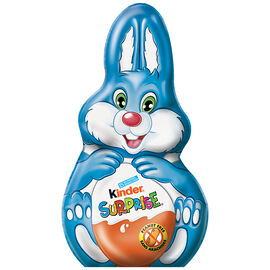 Kinder Surprise Bunny - Hollow - 75g