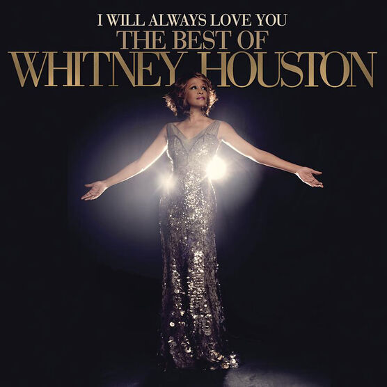 Whitney Houston - I Will Always Love You: The Best Of - CD