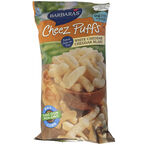 Barbara's Baked Cheese Puffs - White Cheddar - 155g
