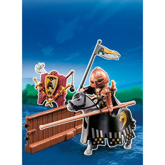 Playmobil Horse Knight Figure - 57572