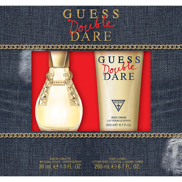 Guess Double Dare Women's Fragrance Gift Set - 2 piece